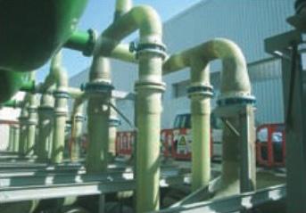 GRP & GRE Pipes & Fittings | Al – Mutawaa Trading Company L L C